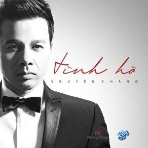 Nguyen Khang 歌手頭像
