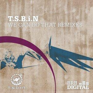 T.S.B.i.N. 歌手頭像