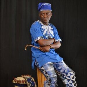 Prince Adewale Laoye 歌手頭像