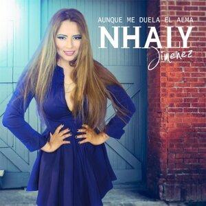 Nhaly Jimenez 歌手頭像