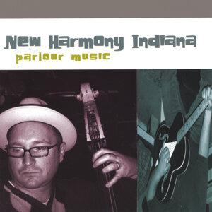 New Harmony Indiana 歌手頭像
