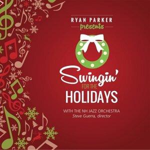 N.H. Jazz Orchestra, Ryan Parker, Stephen Guerra 歌手頭像
