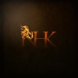 N.H.K. 歌手頭像