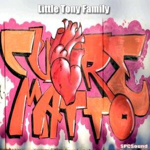 Little Tony Family 歌手頭像