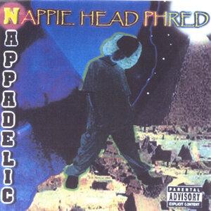 Nappie Head Phred 歌手頭像