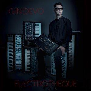 Gin Devo 歌手頭像