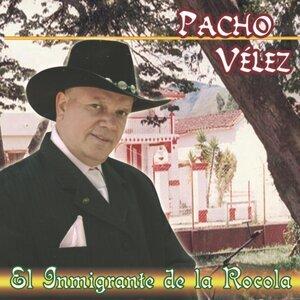 Pacho Vélez 歌手頭像