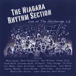 Niagara Rhythm Section 歌手頭像