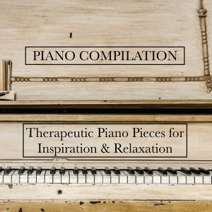 Peaceful Piano Collection, Piano Relaxation Society, Musica de Piano Escuela 歌手頭像
