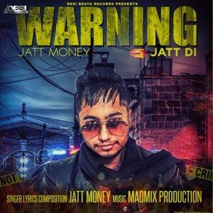 Jatt Money 歌手頭像