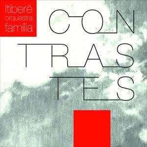 Itibere Orquestra Familia 歌手頭像