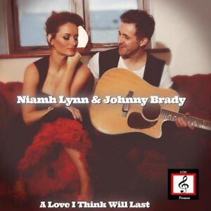 Niamh Lynn, Johnny Brady 歌手頭像
