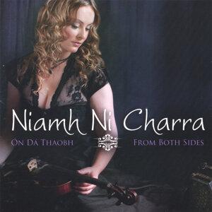 Niamh Ní Charra 歌手頭像