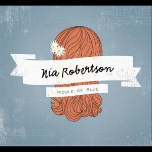 Nia Robertson 歌手頭像