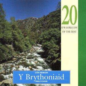 Cor Meibion Y Brythoniaid Male Choir 歌手頭像