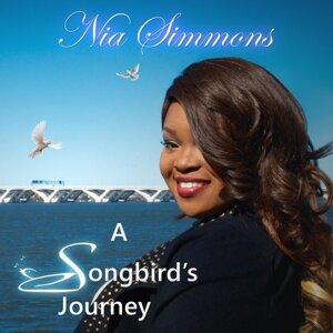 Nia Simmons 歌手頭像