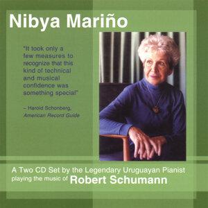 Nibya Marino 歌手頭像