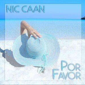 Nic Caan 歌手頭像