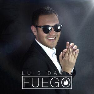 Luis David 歌手頭像