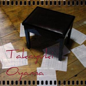 Takayuki Oyama 歌手頭像