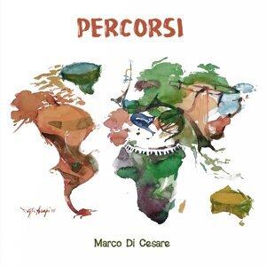 Marco Di Cesare 歌手頭像