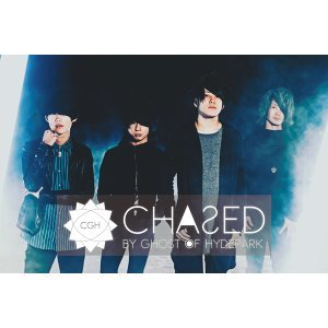 Chased by Ghost of HYDEPARK (Chased by Ghost of HYDEPARK) 歌手頭像