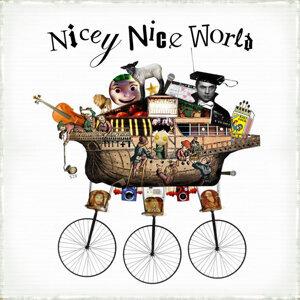Nicey Nice World 歌手頭像