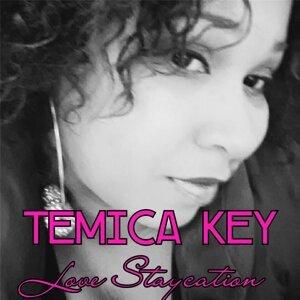 Temica Key 歌手頭像