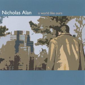 Nicholas Alan 歌手頭像