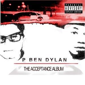 P. Ben Dylan 歌手頭像