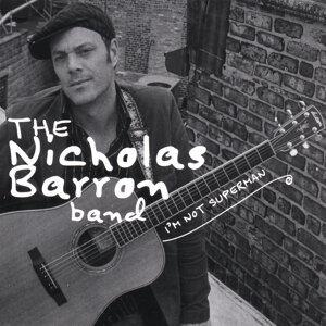 The Nicholas Barron Band 歌手頭像