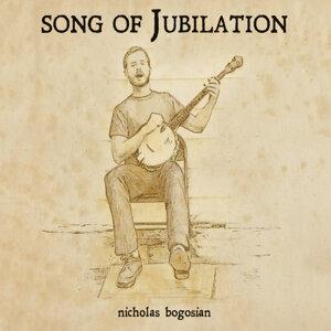Nicholas Bogosian 歌手頭像