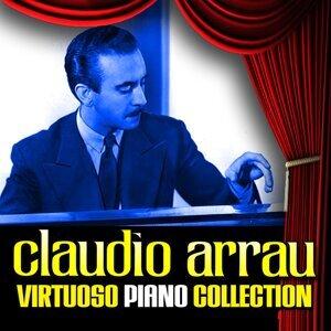 Claudio Arrau & Alceo Galliera 歌手頭像