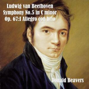 Donald Beavers & Ludwig van Beethoven (Composer) 歌手頭像