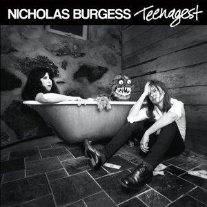 Nicholas Burgess 歌手頭像