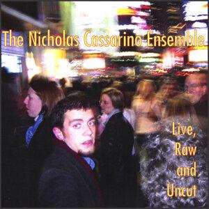 The Nicholas Cassarino Ensemble 歌手頭像