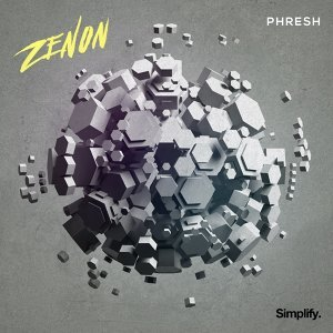 Zenon 歌手頭像