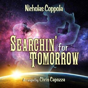 Nicholas Coppola 歌手頭像