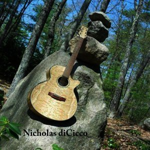 Nicholas diCicco 歌手頭像