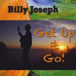 Billy Joseph 歌手頭像