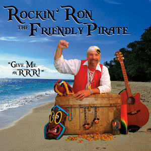 Rockin' Ron the Friendly Pirate 歌手頭像