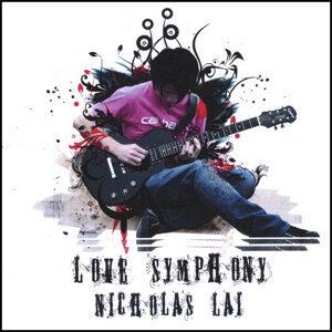 Nicholas Lai 歌手頭像