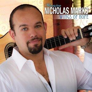 Nicholas Marks 歌手頭像