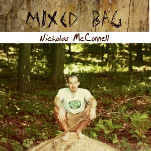 Nicholas McConnell 歌手頭像