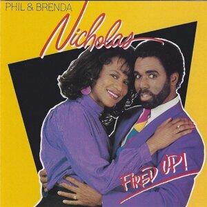 Phil & Brenda Nicholas 歌手頭像