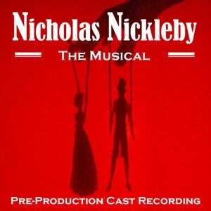 Nicholas Nickleby Pre-Production Cast 歌手頭像