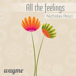 Nicholas Pesci 歌手頭像