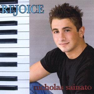 Nicholas Sainato 歌手頭像