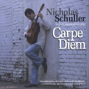 Nicholas Schuller 歌手頭像