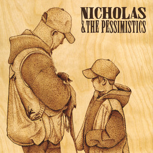 Nicholas & the Pessimistics 歌手頭像